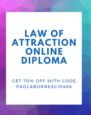 law of attraction online diploma