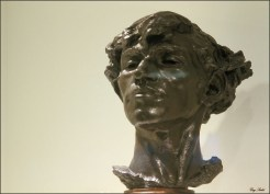 Camille Claudel, Giganti