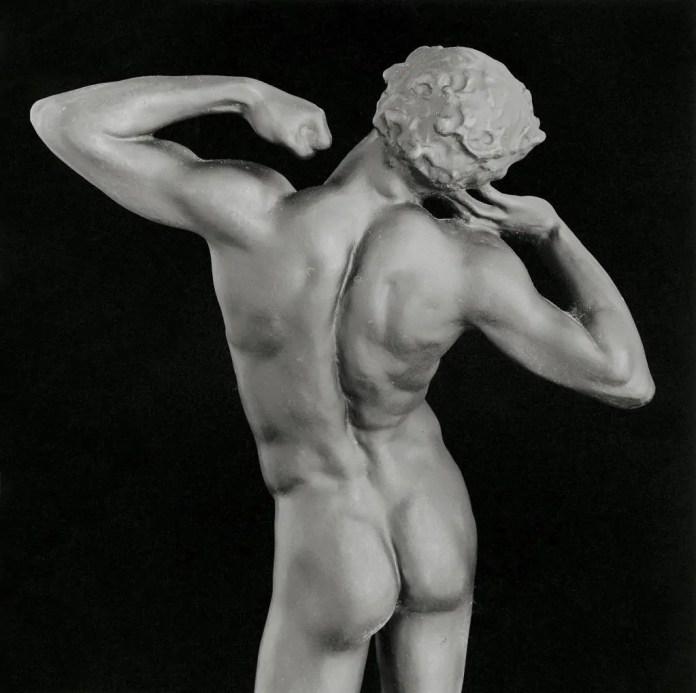 Robert Mapplethorpe: la figura femminile e l'erotismo