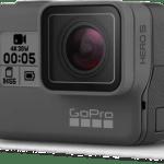 GoPro HERO5 Black Action Cam