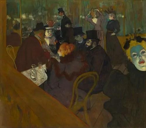 Henri de Tolouse-Lautrec: l'affiche e il mondo della notte