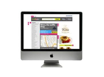 LOCALI$ALO   WEB DESIGN