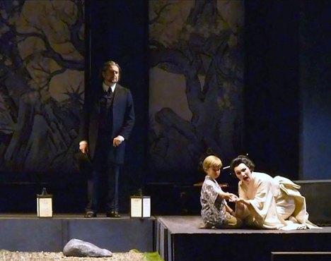 Paolo Ruggiero - MADAMA BUTTERFLY - Sharpless - Teatro Principal, Zaragoza; Teatro Falla, Cádiz; Teatro Rojas, Toledo (Spagna). Direttore Martin Mázik.