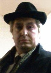 Paolo Ruggiero - LA TRAVIATA - Alt Oper Frankfurt (Germania). Direttore Pier Giorgio Morandi.