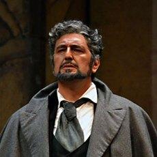 Paolo Ruggiero - Giorgio Germont