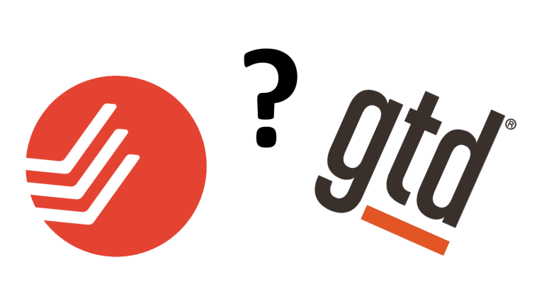 How to configure Todoist for GTD | Paolo Santucci