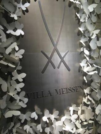 VILLA MEISSEN SHOW