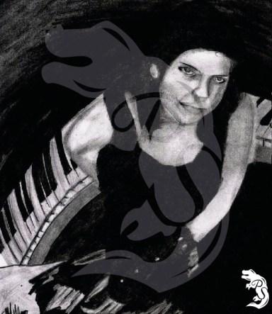 La pianista. 2010