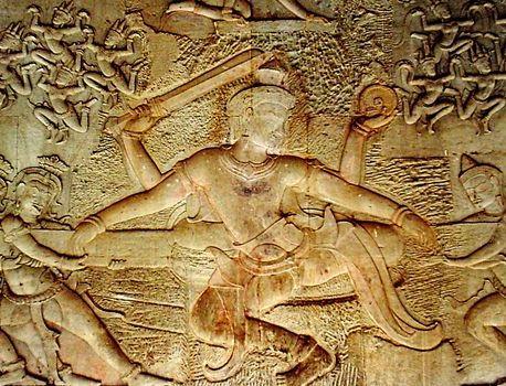 天羅大戰之天與修羅的仇恨 (5–7)