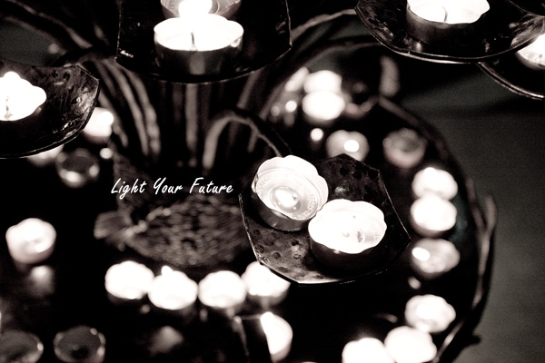 light your future