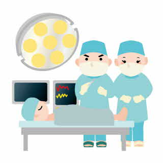 手術イメージ図
