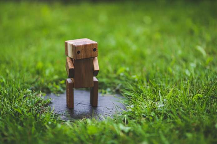 un mini cortex pré-frontal robot qui vous permet de prendre les bonnes décisions et ne pas passer à l'acte quand vous avez des pensées intrusives violentes par exemple