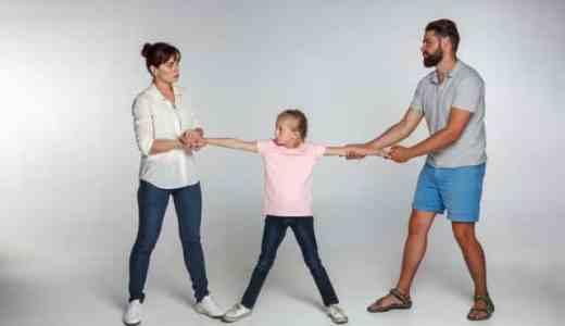 親権争いで母親が有利な理由とは?親権を取れた父親が準備したことをご紹介!
