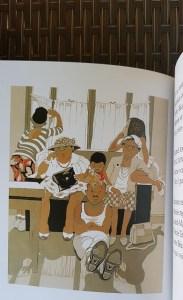 Très très fort - illustration du livre