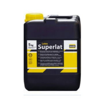 BAUER Superlat Latex