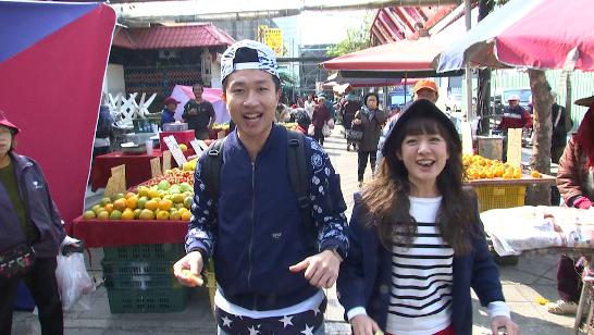 美食大本營 台南人真幸福