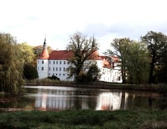Das Wasserschloss Fürstlich Drehna