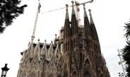 Sagrada Familia – ein Wunderwerk der Architektur