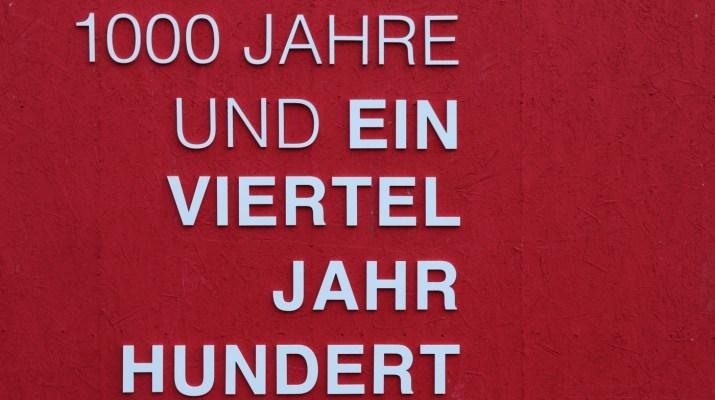 Das Motto zum Potsdam-Jubiläum