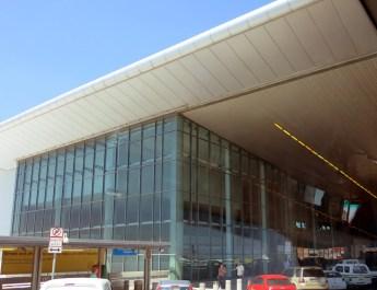 Flughafen Kapstadt