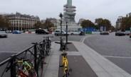 Place de la Bastille in Paris