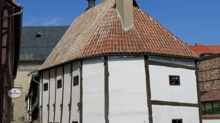 Das Fachwerkmuseum im Ständerbau