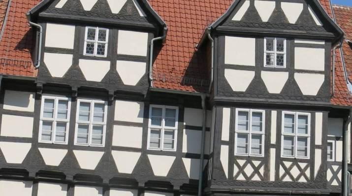 Das Klopstockhaus in Quedlinburg gewährt freien Eintritt für Inhaber der HarzCard