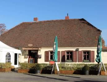 """Das Gasthaus """"Zum Alten Krug"""" in Rudow hat eine wechselvolle Geschichte"""