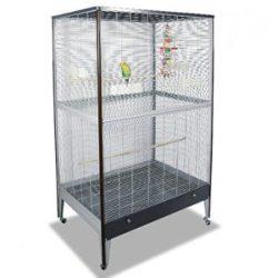 Käfig für Nymphensittiche
