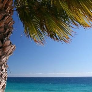 Fuerteventura auf den Kanarische Inseln