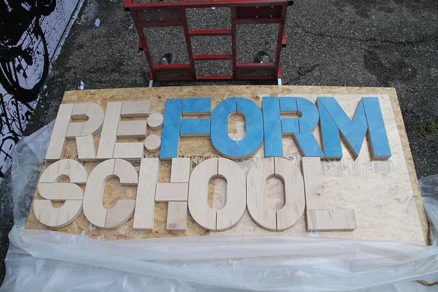 Reform-Schule