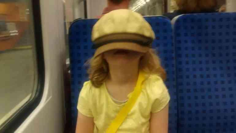 Trennungsväter und die deutsche Familiengerichtsbarkeit