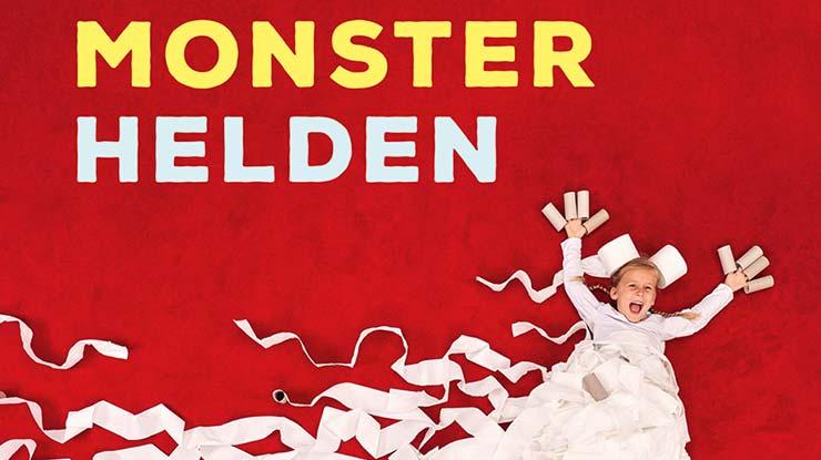 Monsterhelden - Jan von Holleben
