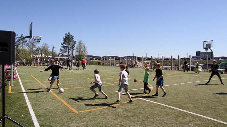 Wenn dein Kind Fußballprofi werden will