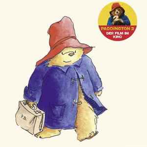 Cover: Ein Bär namens Paddington