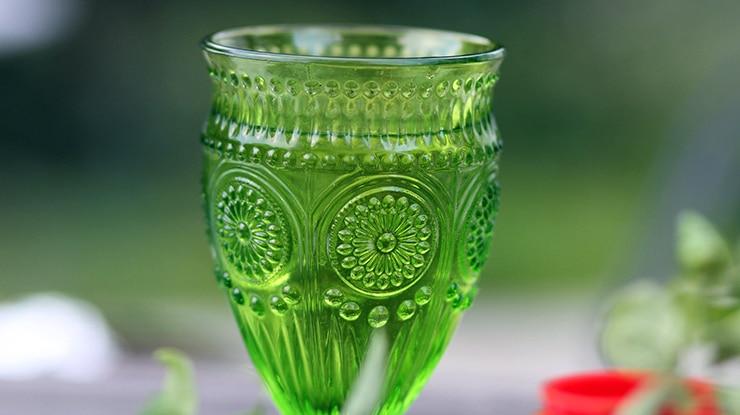 Geschenkideen: Ein Bierglas und ein schönes Glas