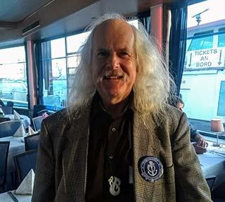 Soziologe Prof. Dr. Otmar Hagemann