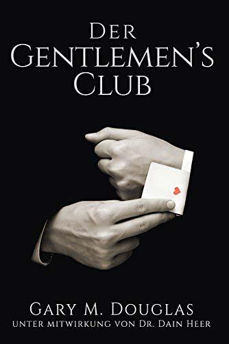 Gentlemens Club Buchcover