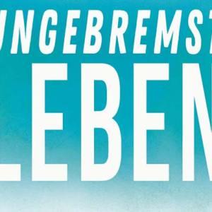 Ausschnitt Buchcover von Heidi Hetzer - Wie ich mit 77 Jahren die Freiheit suchte und einfach losfuhr