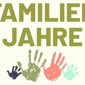 Familienjahre Cover-Ausschnitt