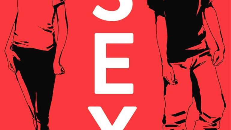 Buchcover: Sex - was du schon immer wissen wolltest