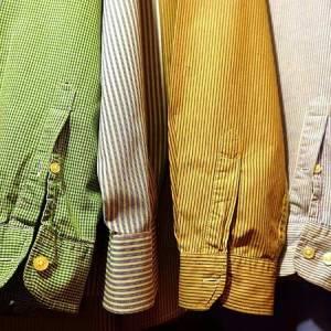 Mode für Männer: Herrenhemden
