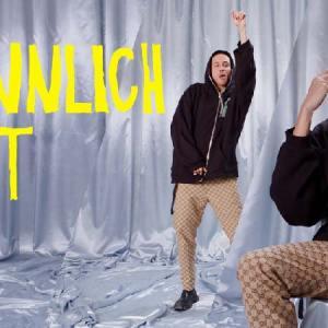 Boys - Rapper Kelvyn Colt (c) by ZDF und Laura Ettel, Nina Wesemann.