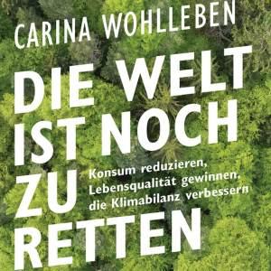 Cover: Die Welt ist noch zu retten