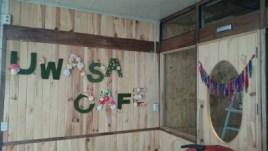 イスヨガ うわさカフェ教室