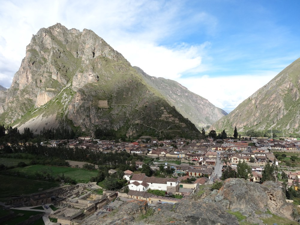 The Sacred Valley of the Incas (6/6)