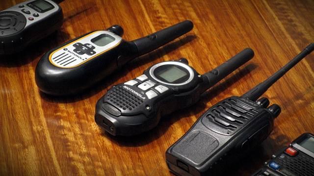 talkie-walkie cadeau enfant nature
