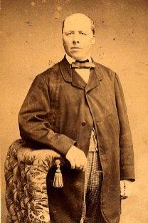 "Florent LANDRIEU (1) 1830-1887 ""La Vierge"""