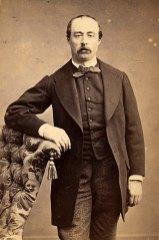 """Anatole LANDRIEU (4) 1835-1899 """"Valenciennes"""""""
