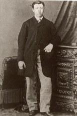 """Florentin LANDRIEU (7) 1844-1901 """"Canchy"""""""